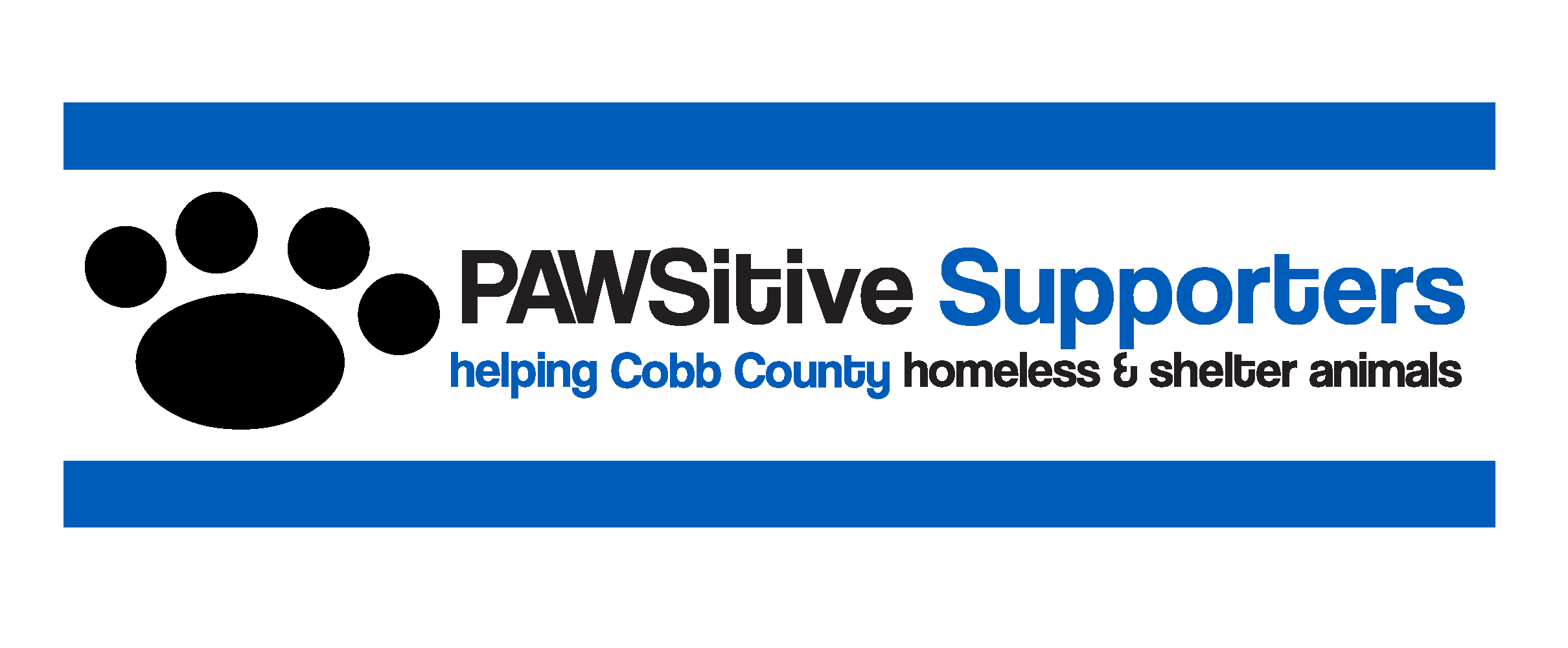 pawsitive supporters