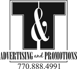 T & T Advertising – (770) 888-4991