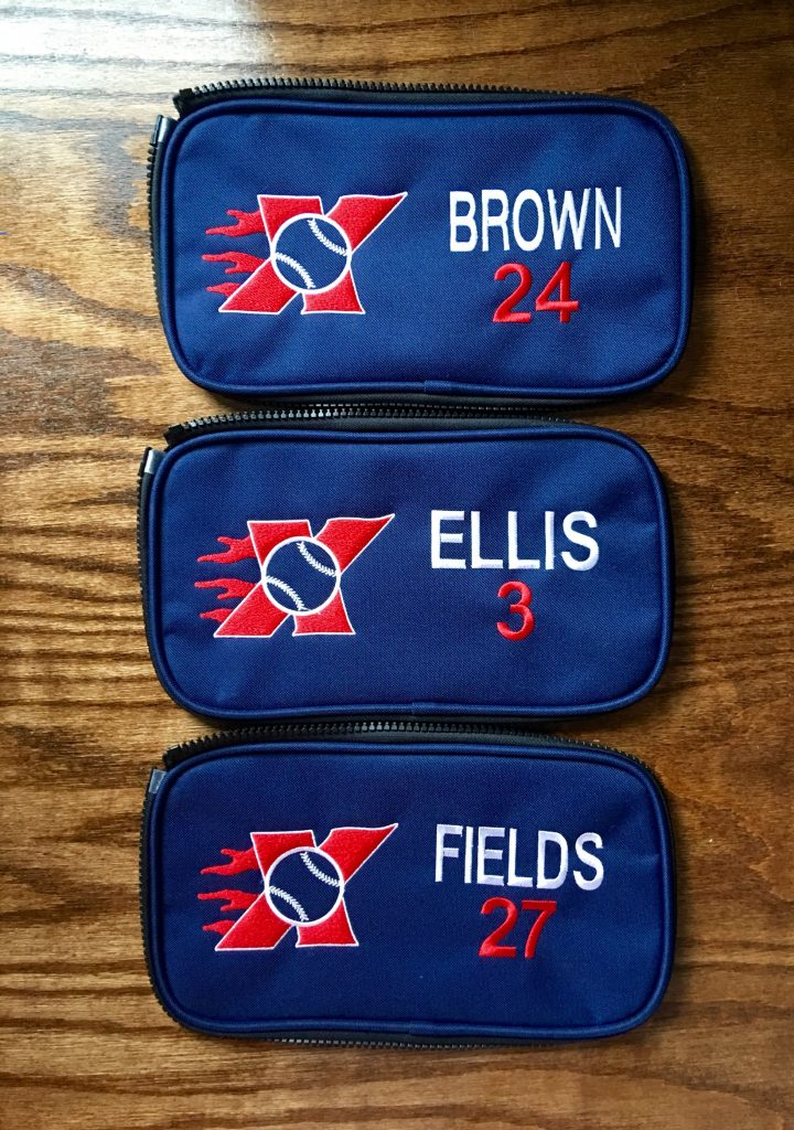 Bag Flaps