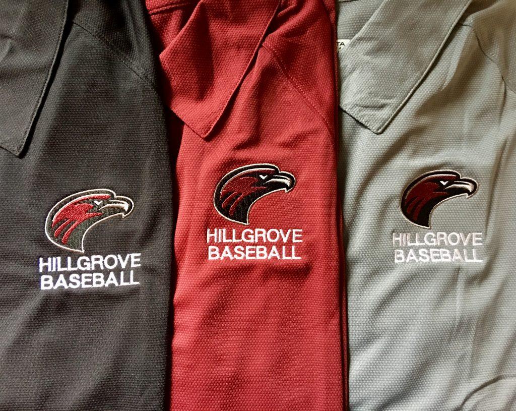 Hillgrove Baseball