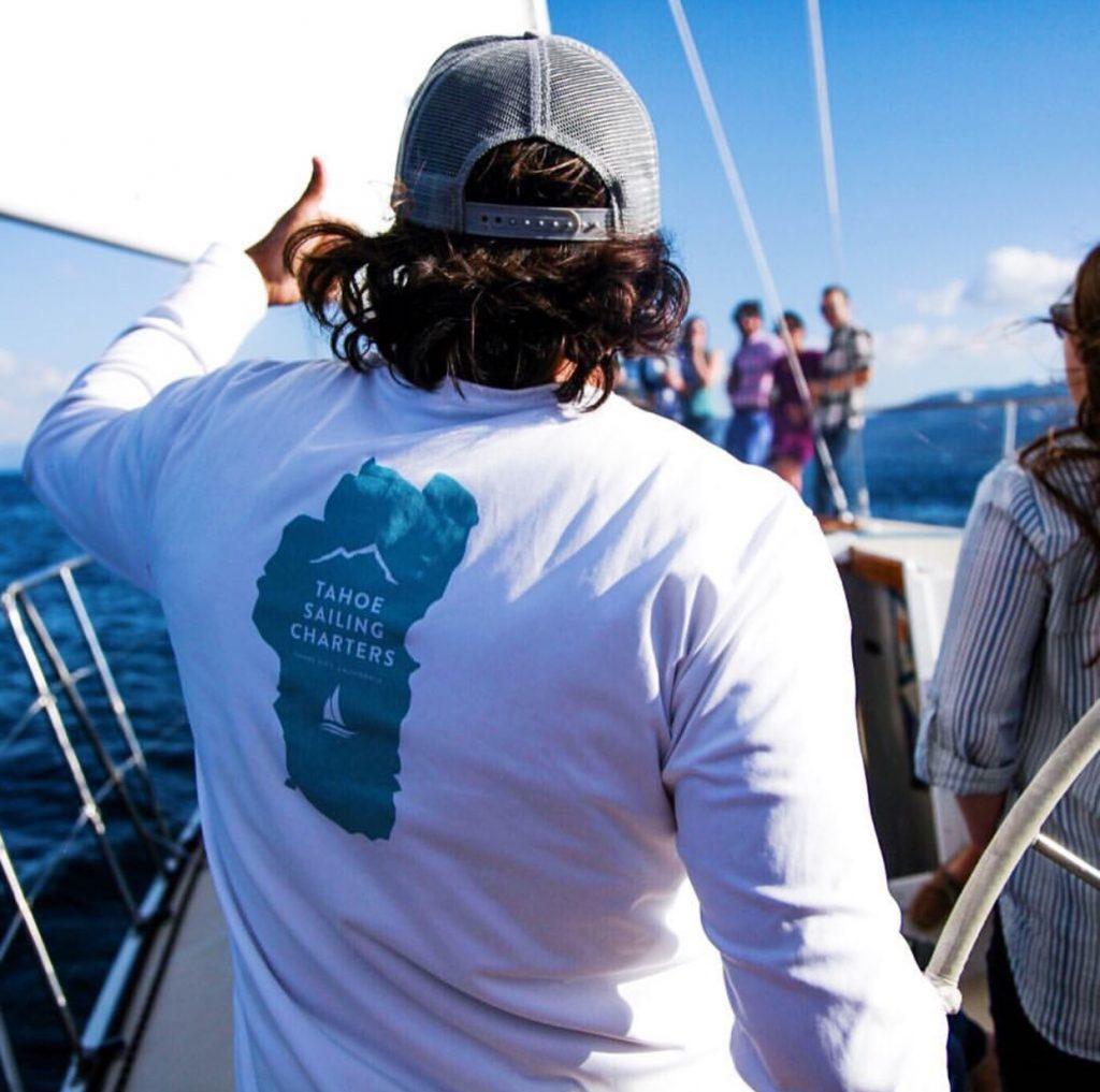 Tahoe Sailing Co
